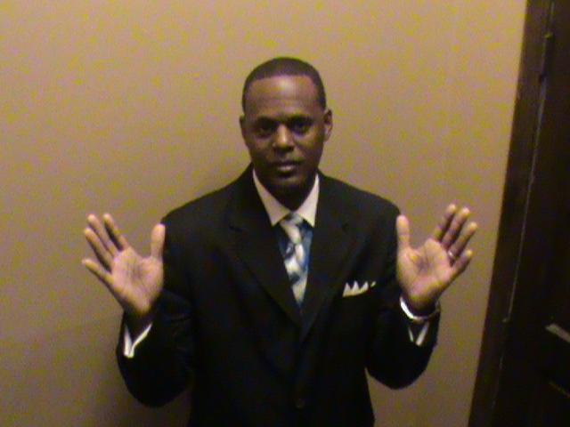 Pastor Wade